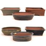 Gas-121 - 6x31cm mixed pots